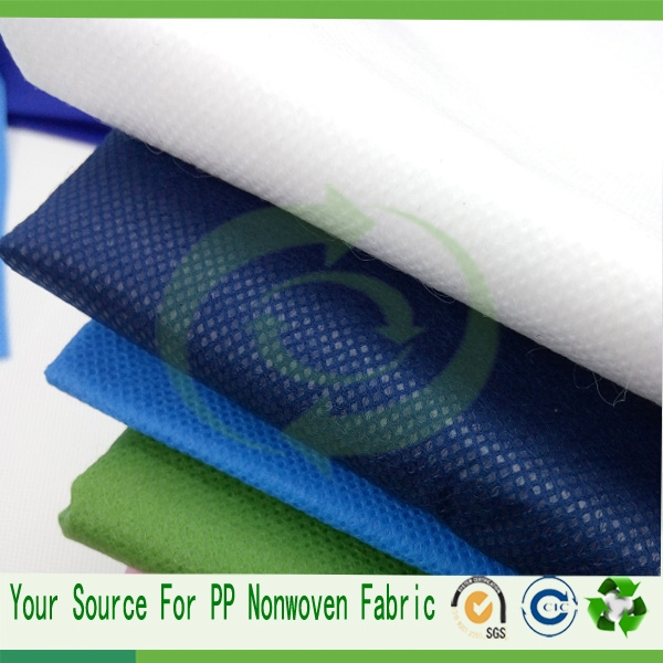 PP nonwoven for furniture