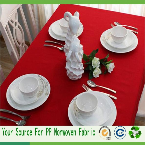 tablecloth Nonwoven