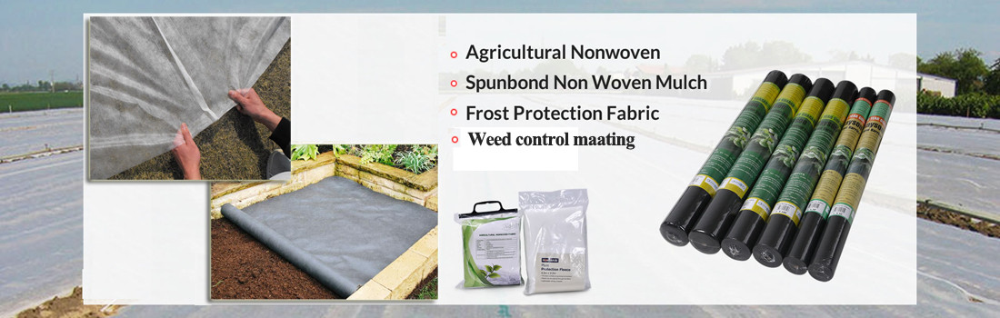 agriculture weed control
